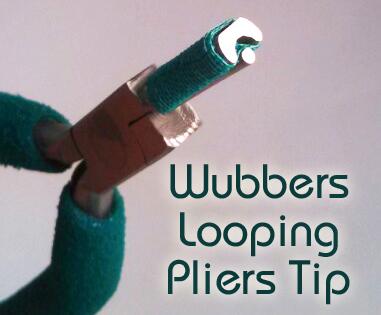 Looping tip