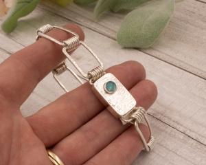 Rectangle Bracelet Finished600